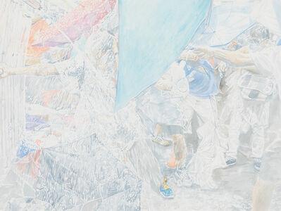 Lyndell Brown Charles Green, 'Hong Kong', 2018