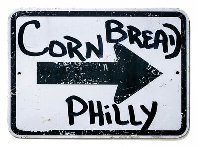 Cornbread, 'Cornbread Philly Forward', 2021