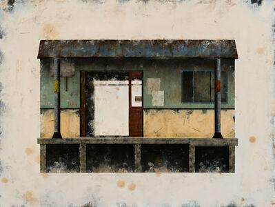 Matthew Saba, 'Passage', 2018