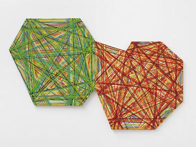 Jennifer Bartlett, 'Untitled', 2001-2002