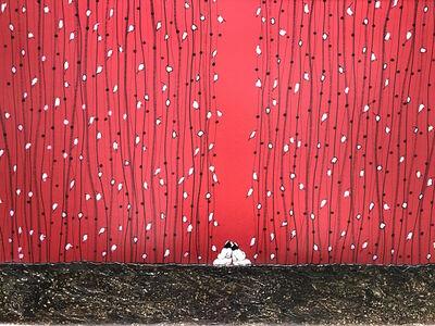 Sanzi, 'Double Happiness 双喜', 2014