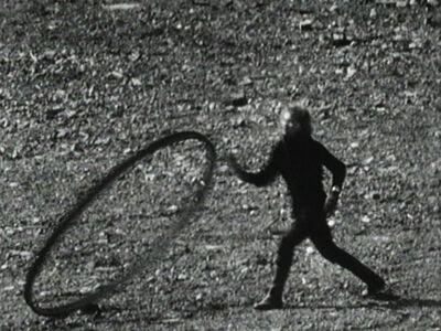 Joan Jonas, 'Song Delay', 1973