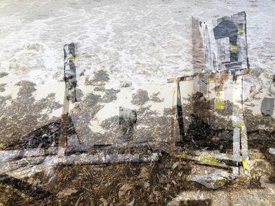Louisa Marajo, 'Dismantling - Sargasse Sea 8', 2019