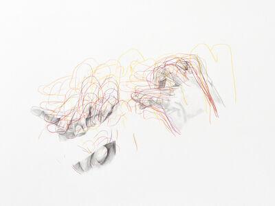 Carmen Alvar, 'Scheherezade', 2019