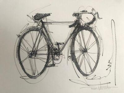 Rene Nascimento, 'Bicycle', 2021