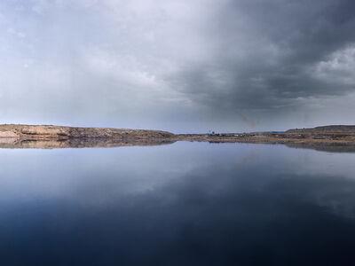 Alireza Fani, 'Fake Lake No. 2', 2013
