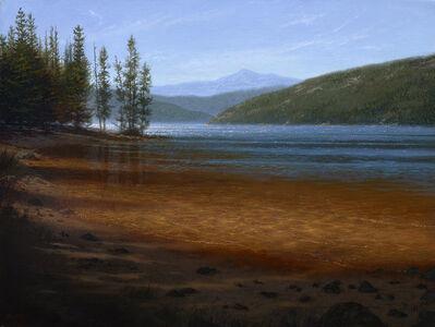 Ken Salaz, 'Fresh Water Sunrise, 2019', 2019
