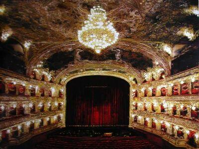 Tommaso Ottieri, '(KFS) Prague Opera ', 2019