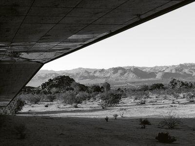 Mona Kuhn, 'AD6883', 2014