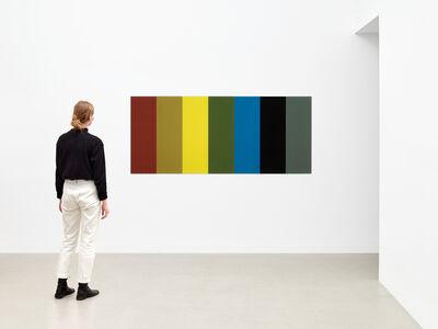 Thór Vigfússon, 'Untitled', 2021