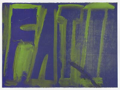 Dana Frankfort, 'FATI', 2016