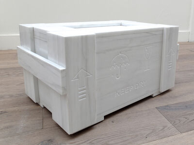 Brian Hubble, 'Crate', 2015