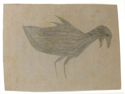 Bill Traylor, 'Chick', 1939-1942
