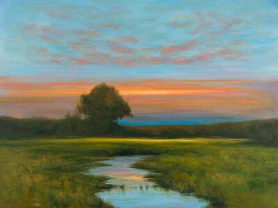 Dennis Sheehan, 'Evening Sky'