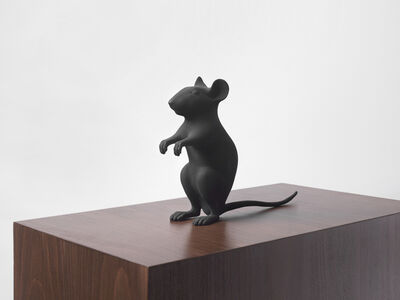 Katharina Fritsch, 'Maus', 1991/1998