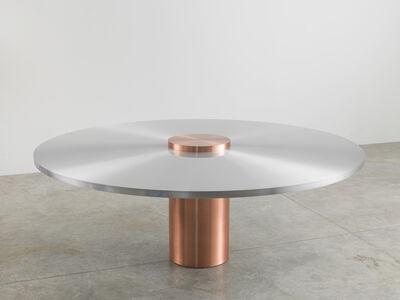 Paul Cocksedge, 'Freeze Round Table', 2015