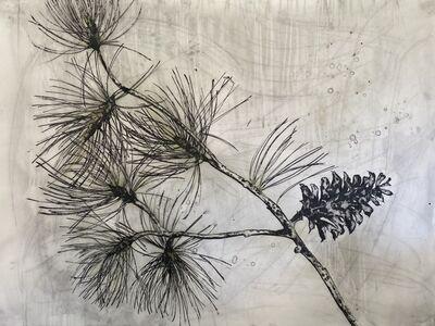Heidi Jung, 'Moss Rock Road #2', 2021