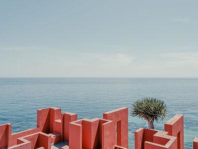 Ludwig Favre, 'La Mer', 2019