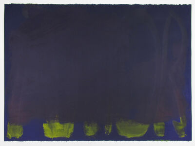 Dana Frankfort, 'AMOR', 2016