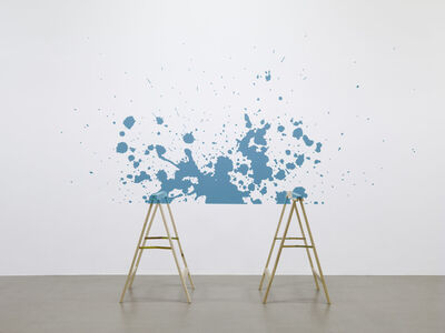 Igor Eskinja, 'Special Effects for Common People', 2009