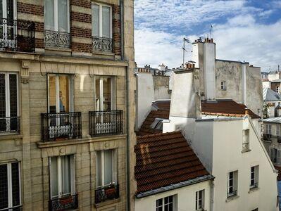 Gail Albert Halaban, 'Rue De La Cerisaie, Paris, 4E, Le 3 Novembre, 2012', 2012