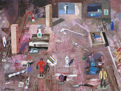 Ignacio Iturria, 'Untitled', 2019