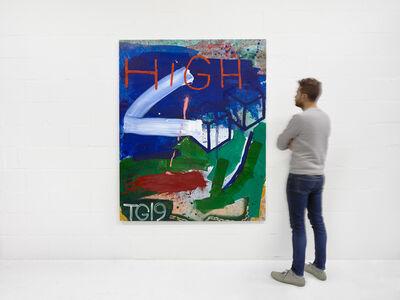 Tim Garwood, 'HIGH ', 2019