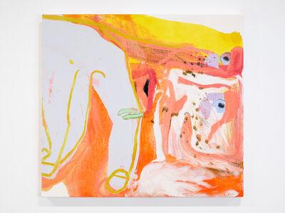 Sarah Faux, 'Saltine', 2019