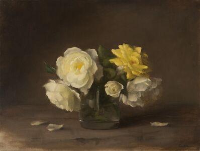 Dana Zaltzman, 'Flowers', 2018