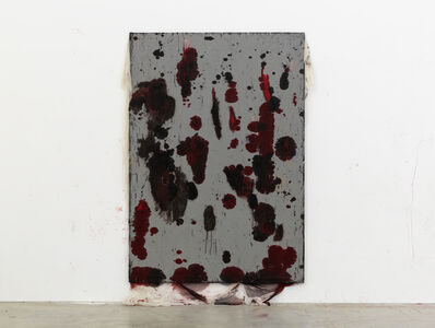 Anish Kapoor, 'Untitled', 2016