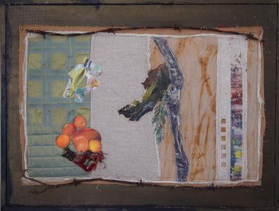 Alyson Vega, 'Fruit, Feather, and Film', 2016