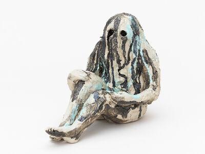 Andrea Scholze, 'I Don't Belong', 2018