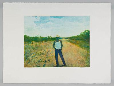 Isaac Julien, 'After Mazatlán II', 1999