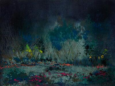 YU Ya-Lan, 'Prophecy', 2014