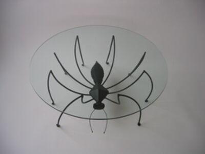Judy Kensley McKie, 'Spider Table', 2006