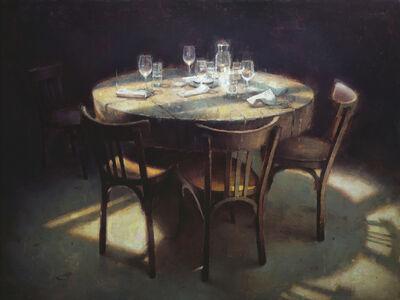 Nicolas Martin, 'The Table Part 2', 2019