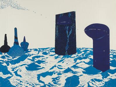 Rui Moreira, 'L'Air du Matin I (d'après Ligeti)', 2012