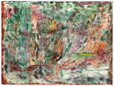 Rema Ghuloum, 'Ether (4/11/2020)', 2020