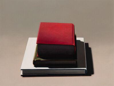 Guy Diehl, 'Three Books', 1987