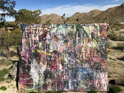Dylan Gebbia-Richards, 'Process Dreams', 2019