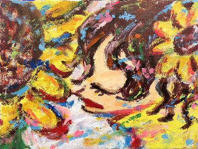 Ayako Rokkaku, 'ARP07-47', 2007