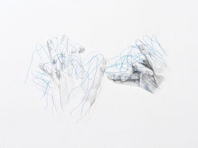 Carmen Alvar, 'El lago de los cisnes', 2019