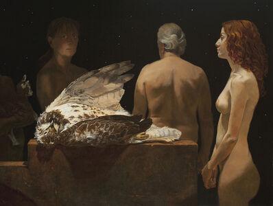 Patricia Traub, 'The Rehabilitators', 2010