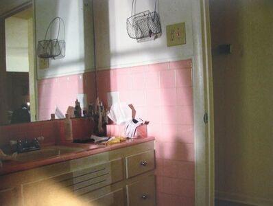 Troy Brauntuch, 'Untitled (Glove)', 2005