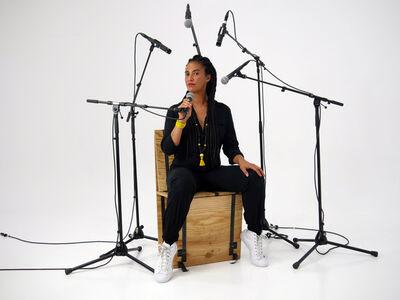 Grada Kilomba, 'Storyteller #1', 2020