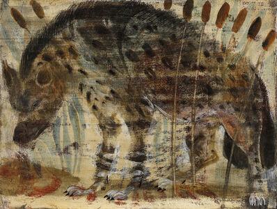 Merab Abramishvili, 'Hyena', 1998