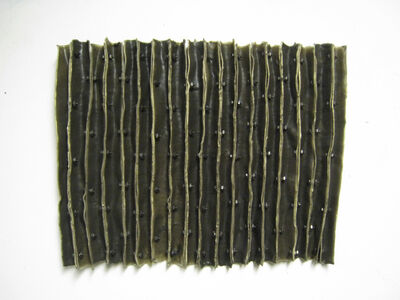 Brenda Mallory, 'Constrain to Vertical #11', 2010