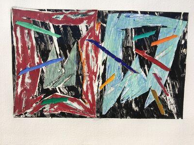 Charles Arnoldi, 'Untitled', 1986
