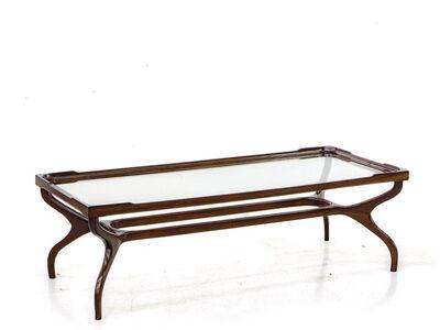 Giuseppe Scapinelli, 'Imbuia Center Table', ca. 1960