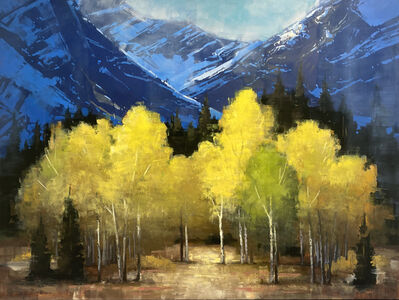 Matthew Sievers, 'Before the First Snow', 2020